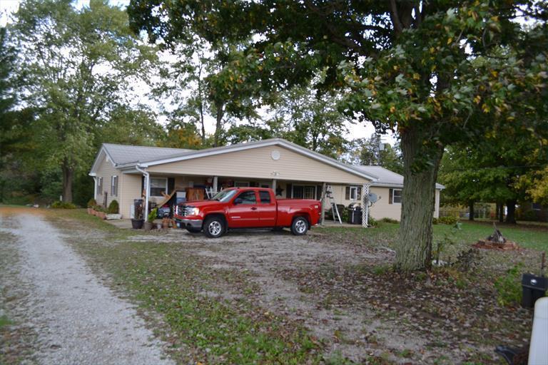 5740 Camp Run Rd, Ash Ridge, OH - USA (photo 2)