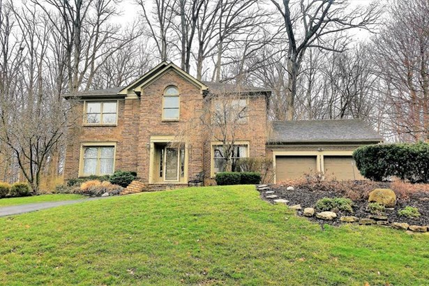 7971 Indian Bluff Ln, Sharonville, OH - USA (photo 1)