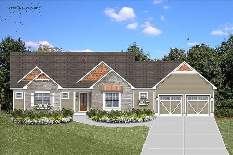 8985 E Kemper Rd, Montgomery, OH - USA (photo 1)