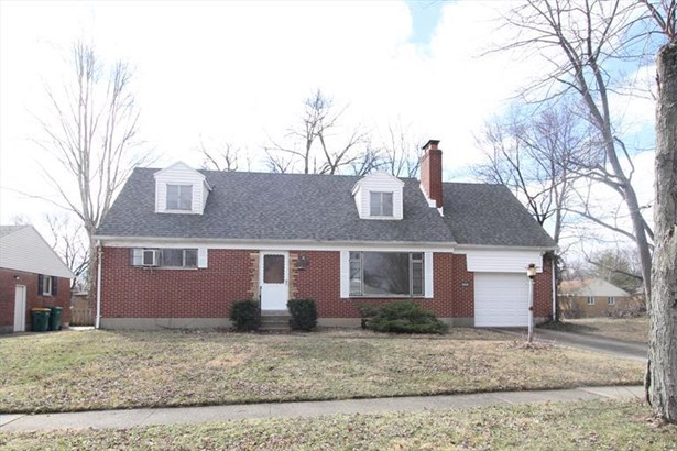 904 Willowdale Ave, Kettering, OH - USA (photo 1)