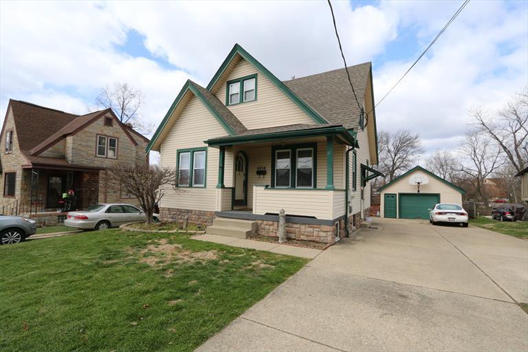 4454 Grove Ave, Bridgetown, OH - USA (photo 1)