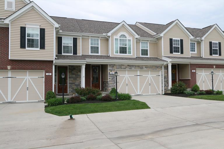 223 Mulberry Ct, Fort Thomas, KY - USA (photo 1)