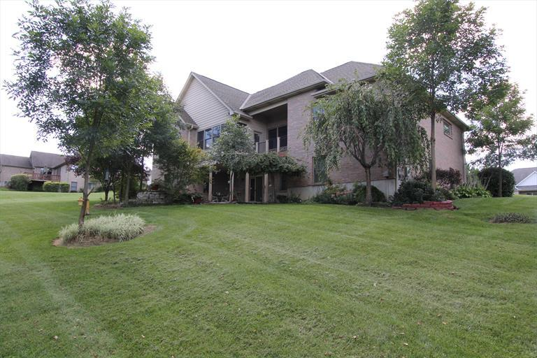 4382 Logsdons Woods Dr, Liberty Twp, OH - USA (photo 2)