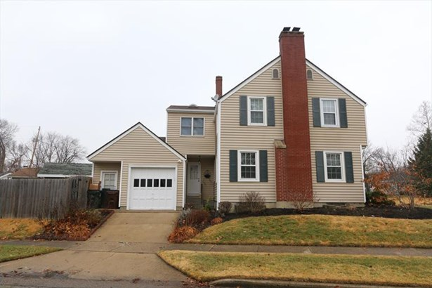 302 Ardmore Dr, Middletown, OH - USA (photo 2)
