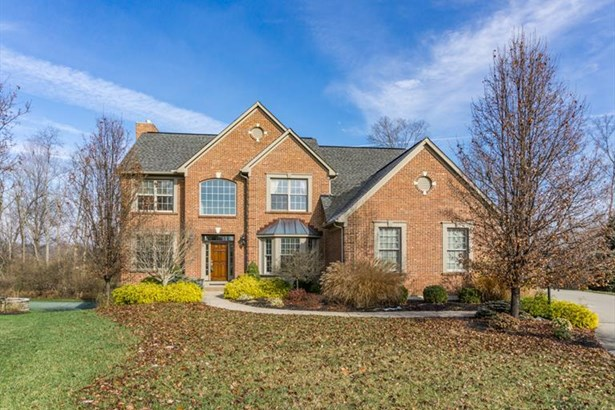 2373 Clydes Crossing, Anderson, OH - USA (photo 1)