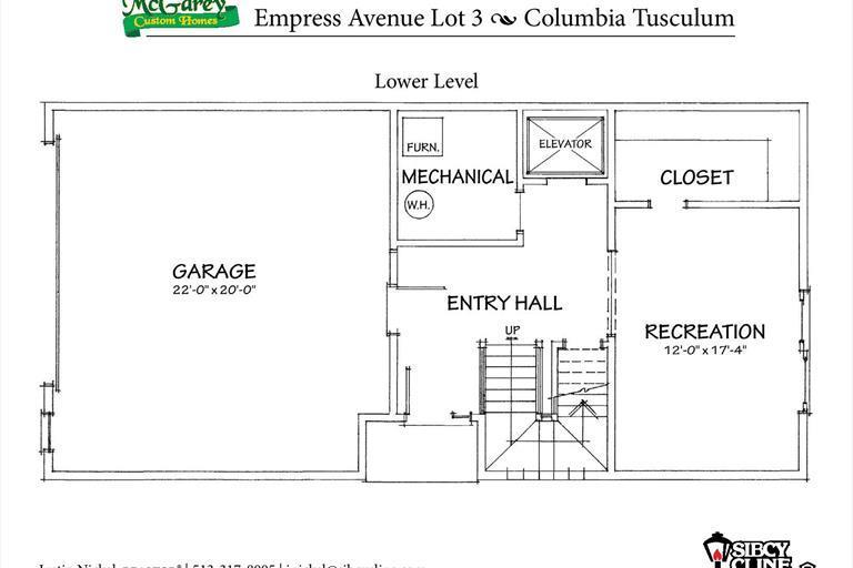 542 Empress Ave, Cincinnati, OH - USA (photo 3)