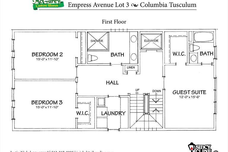 542 Empress Ave, Cincinnati, OH - USA (photo 4)