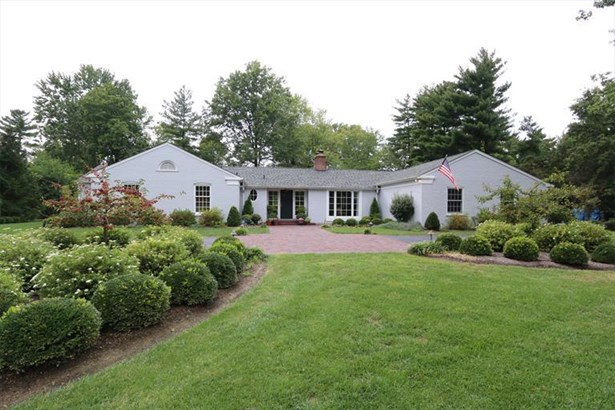 7555 Indian Hill Rd, Indian Hill, OH - USA (photo 1)