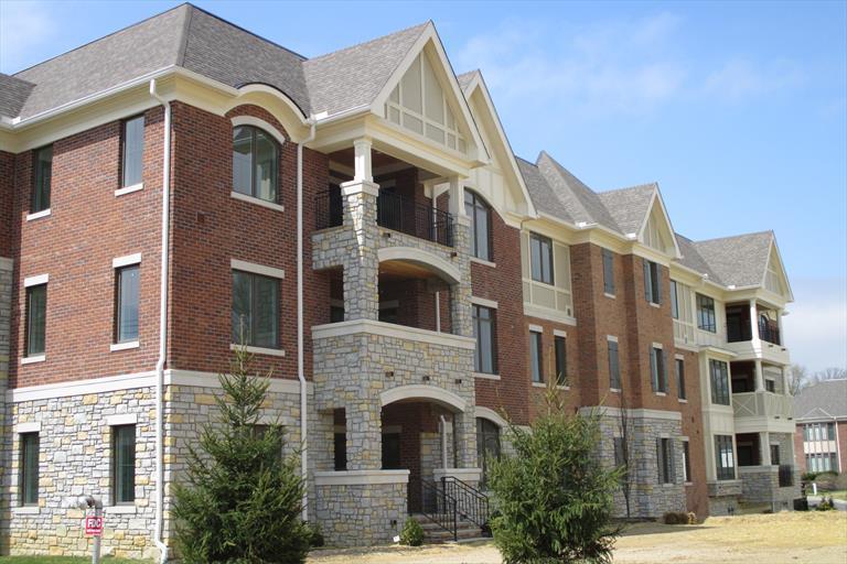 9506 Park Manor, 204 204, Blue Ash, OH - USA (photo 2)