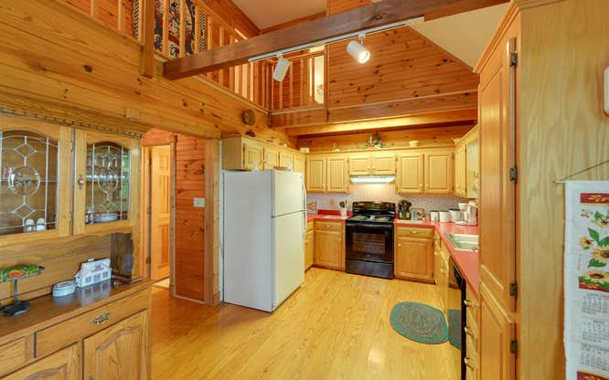 Country Rustic, Residential - Hayesville, NC (photo 4)