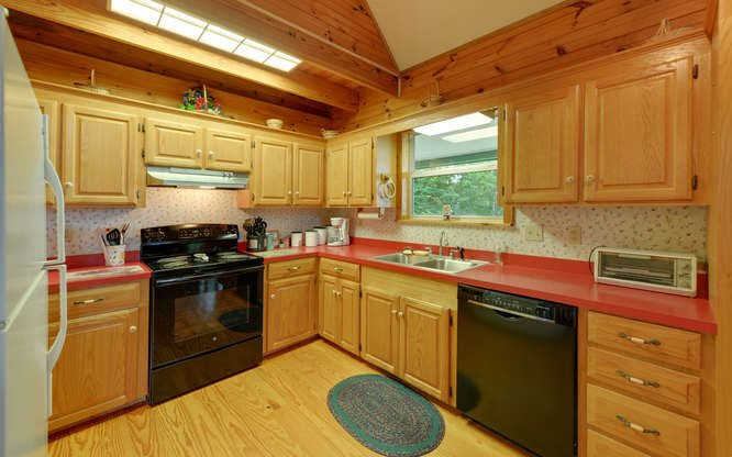 Country Rustic, Residential - Hayesville, NC (photo 5)