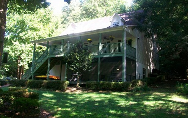 Residential - Marble, NC (photo 1)