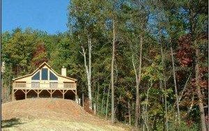 Chalet, Residential - Murphy, NC (photo 2)