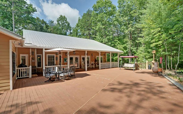 Residential - Brasstown, NC (photo 5)