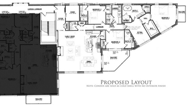 Condo,Mid Rise (4-6 Stories),Penthouse - ST. CHARLES, IL (photo 2)