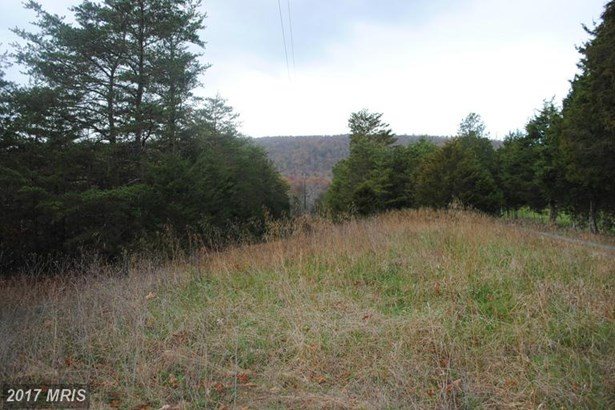 Lot-Land - FORT VALLEY, VA (photo 1)