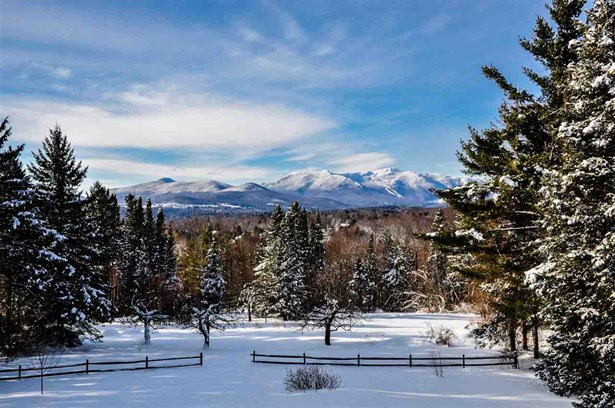 636 Upper Hollow Road, Stowe, VT - USA (photo 1)
