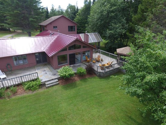 737 East Hill Road, Eden, VT - USA (photo 1)