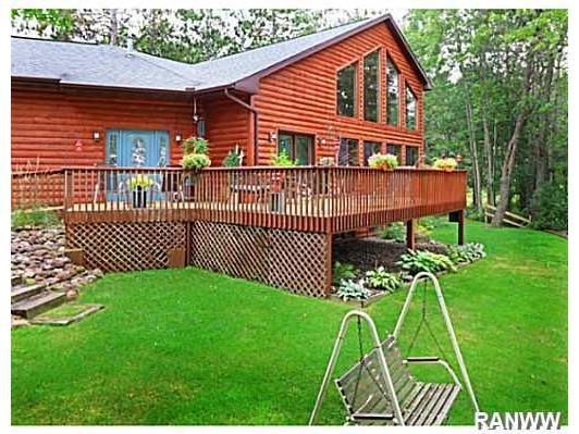 N7730 Island Lake Road, Spooner, WI - USA (photo 2)