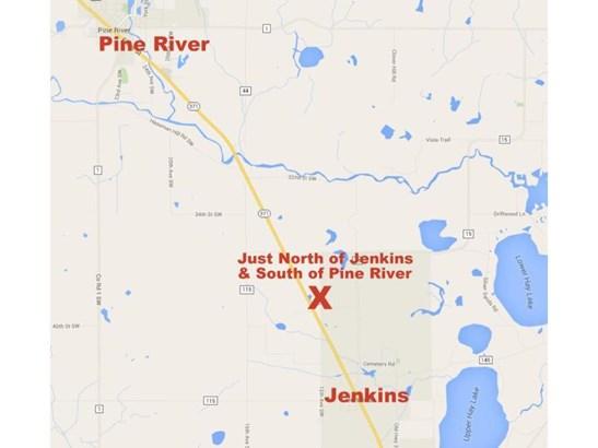 Tbd Hwy 371, Jenkins, MN - USA (photo 3)