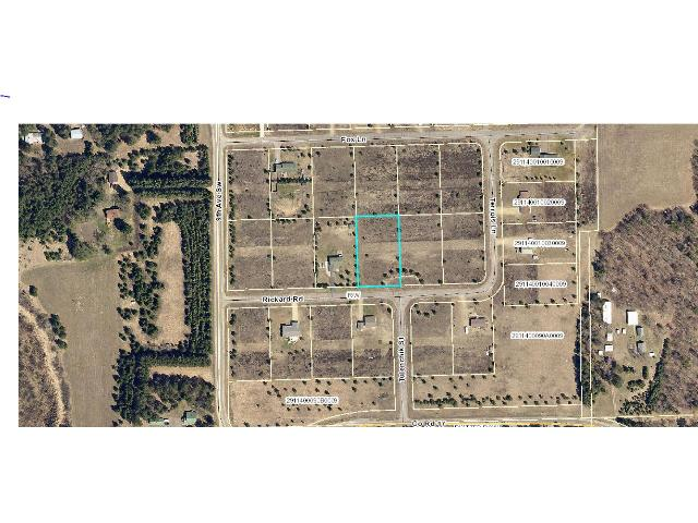 Lot 3, Blk 4 Field Of Dreams Plat, Pequot Lakes, MN - USA (photo 1)
