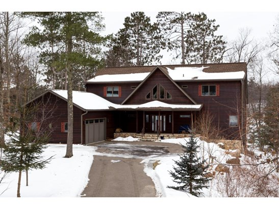 15833 Blueberry Hill Road, Deerwood, MN - USA (photo 1)