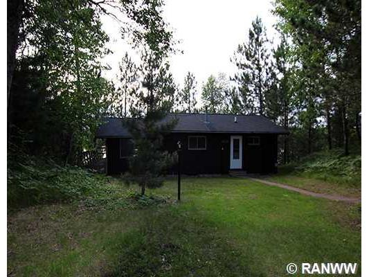 15733 S Bond Leader Lake Road, Minong, WI - USA (photo 1)