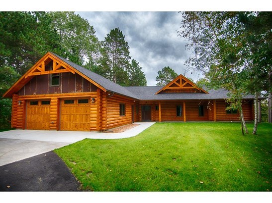 6567 N Point Drive, Barclay, MN - USA (photo 1)