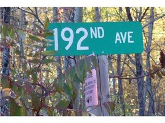 Lot 6 192nd Street, Eureka Center, WI - USA (photo 5)