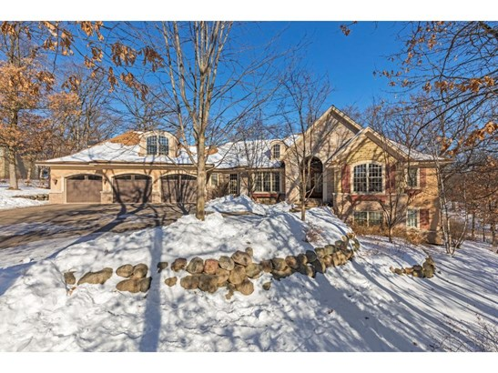 14 Red Forest Way, North Oaks, MN - USA (photo 1)