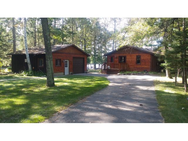 14932 Wolf Trail, Crosslake, MN - USA (photo 1)
