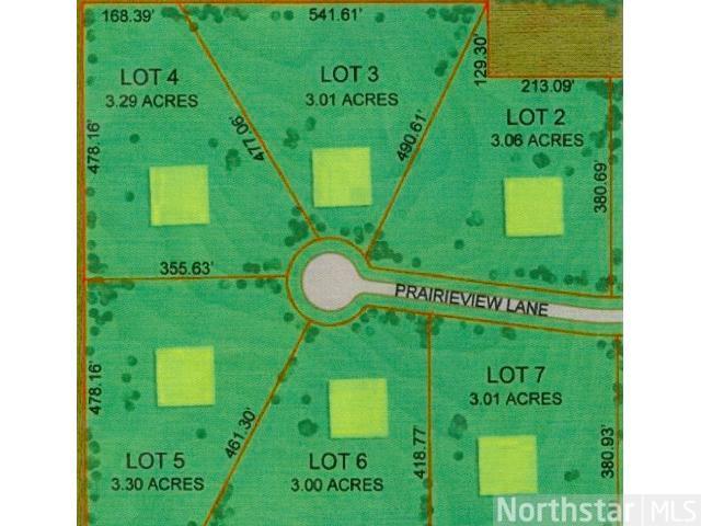 Lot 7 1210th Street, Oak Grove, WI - USA (photo 1)