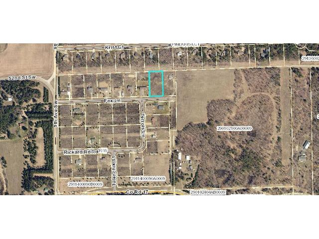 Lot 8 Blk 5 Field Of Dreams Plat, Pequot Lakes, MN - USA (photo 1)
