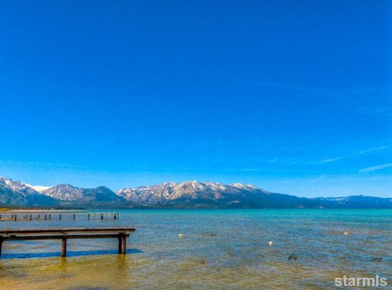Single Family Residence - South Lake Tahoe, CA (photo 2)