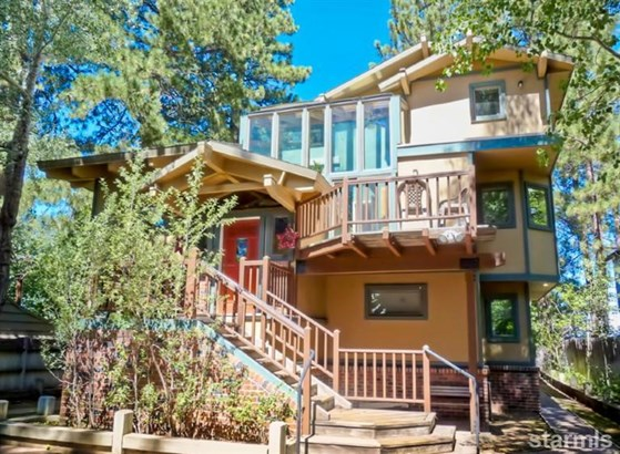 Single Family Residence - South Lake Tahoe, CA (photo 3)