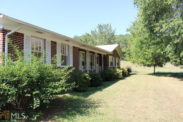 Single Family Detached, Ranch - Cave Spring, GA (photo 1)