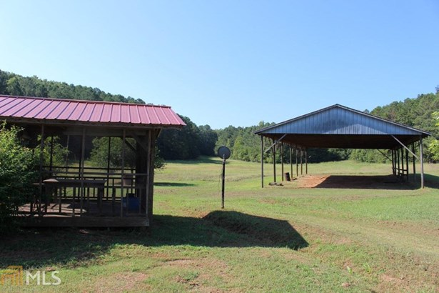 Single Family Detached, Ranch - Cave Spring, GA (photo 4)
