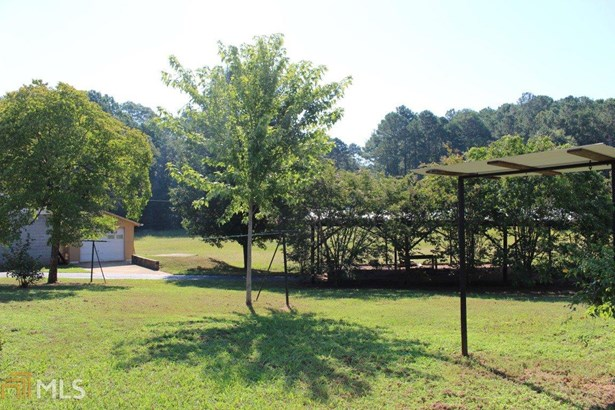 Single Family Detached, Ranch - Cave Spring, GA (photo 5)