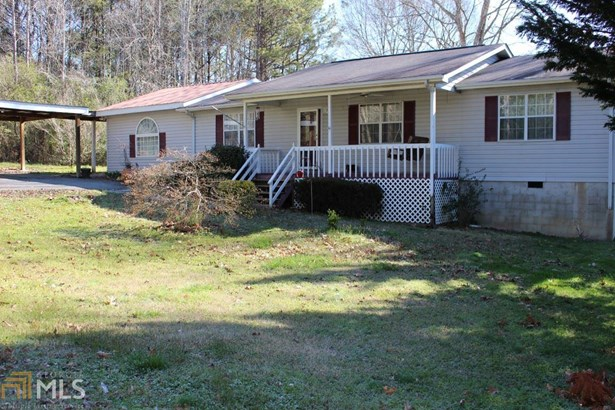 Single Family Detached, Ranch - Summerville, GA (photo 3)