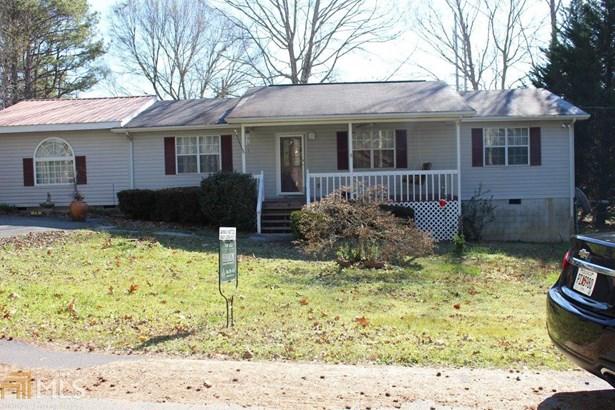 Single Family Detached, Ranch - Summerville, GA (photo 4)