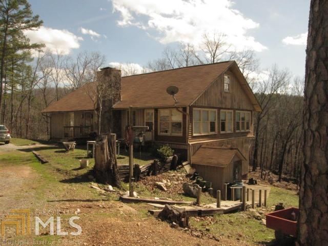 Single Family Detached, Traditional - Cave Spring, GA (photo 2)