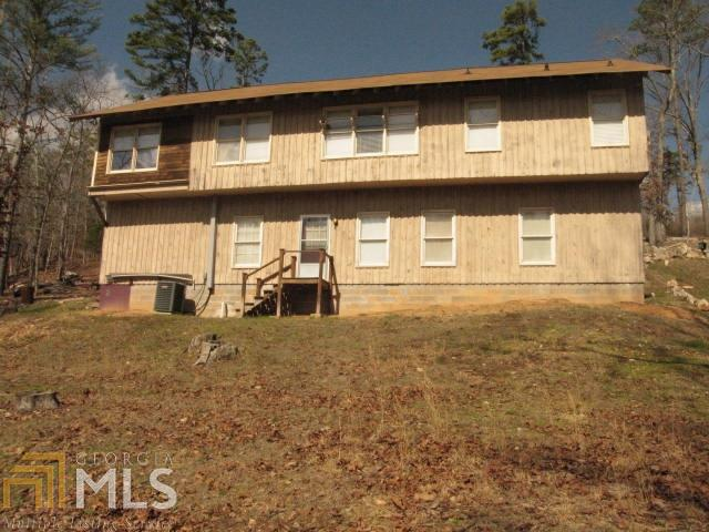 Single Family Detached, Traditional - Cave Spring, GA (photo 3)
