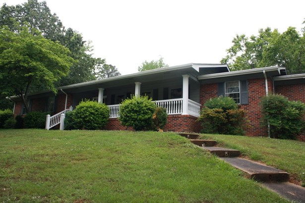 Single Family Detached, Ranch - Rome, GA (photo 1)