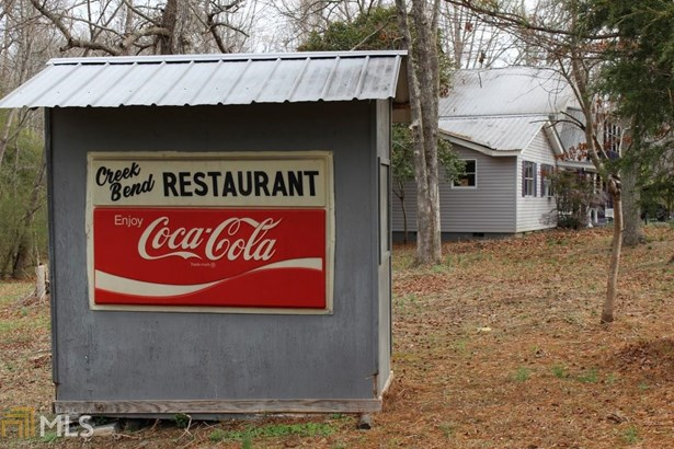 Single Family Detached, Ranch - Armuchee, GA (photo 2)