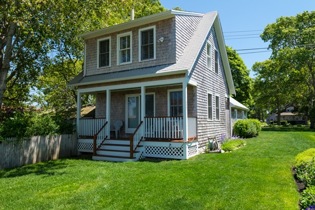 357 Circuit Avenue, Bourne, MA - USA (photo 4)