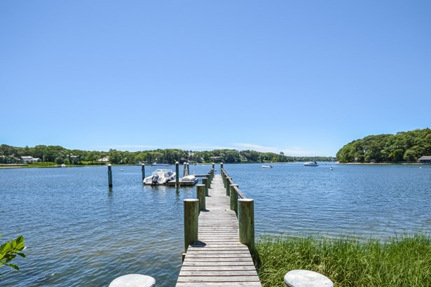 135 Point Isabella Road, Cotuit, MA - USA (photo 1)