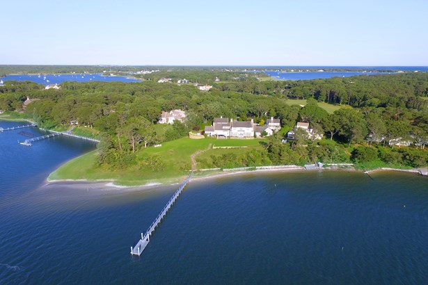 260 North Bay Road, Osterville, MA - USA (photo 1)