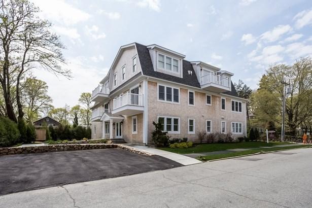 16  Cottage Street 3, Marion, MA - USA (photo 1)