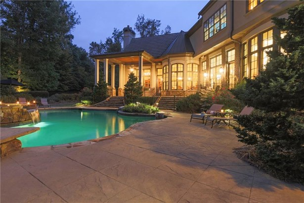 10850 Bell Road, Johns Creek, GA - USA (photo 4)