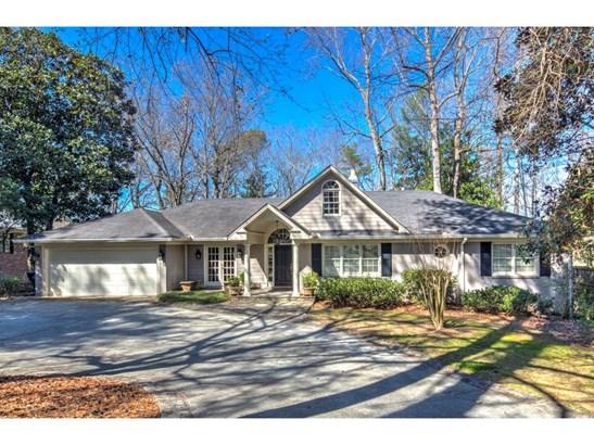 3054 Arden Road Nw, Atlanta, GA - USA (photo 1)